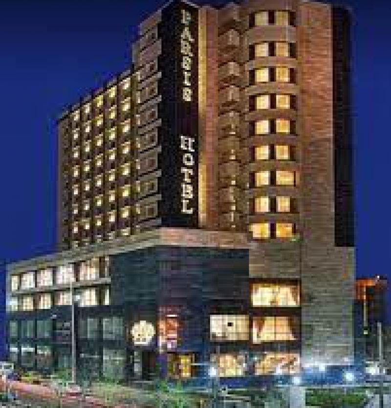 هتل5 ستاره پارسیس
