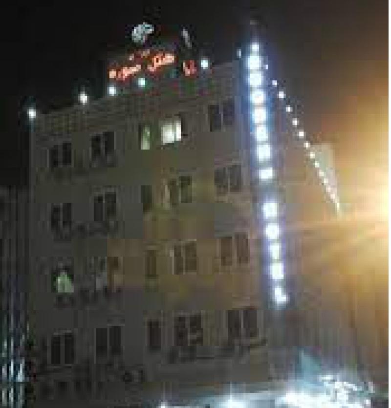 هتل اپارتمان 3 ستاره سوره